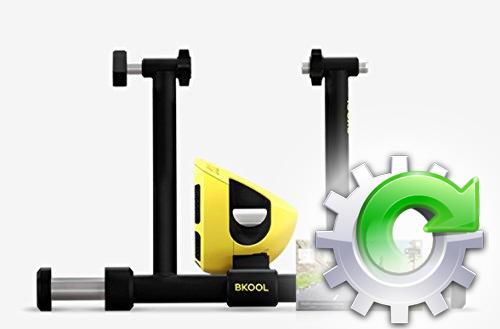 Actualizar firmware BKOOL